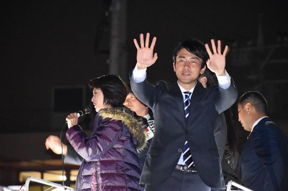 衆議院総選挙 自民党が勝利!